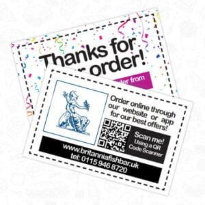 Orderbase Promo cards